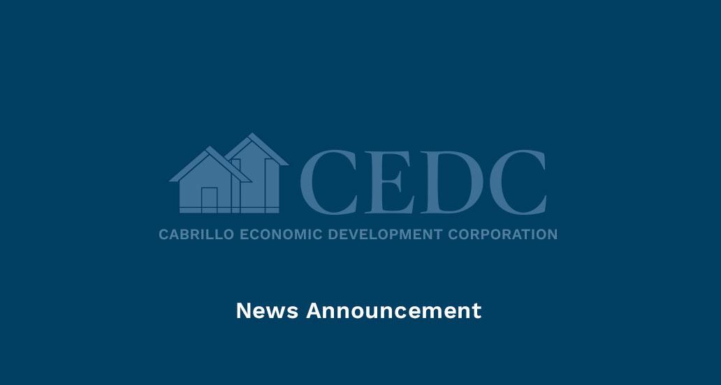Cabrillo success story represents California in Congressional report