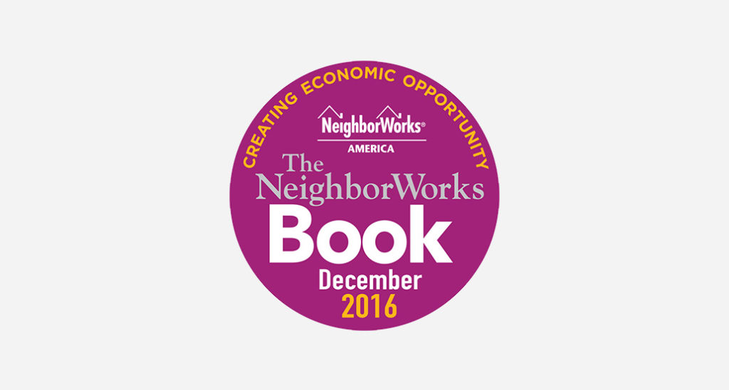 Cabrillo featured in The NeighborWorks Book