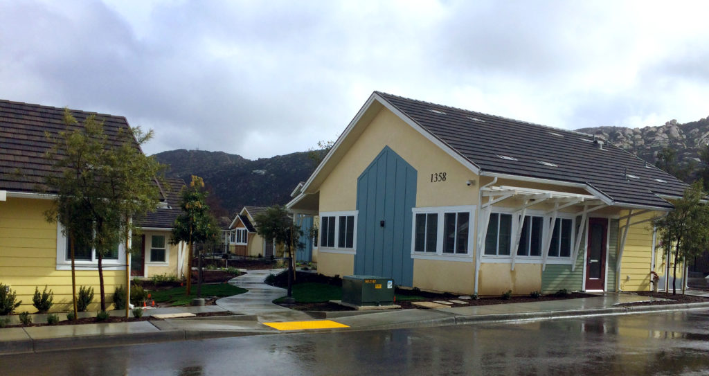 Cabrillo plans Grand Opening for Simi Valley housing complex