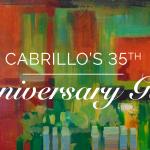 35th Anniversary Gala
