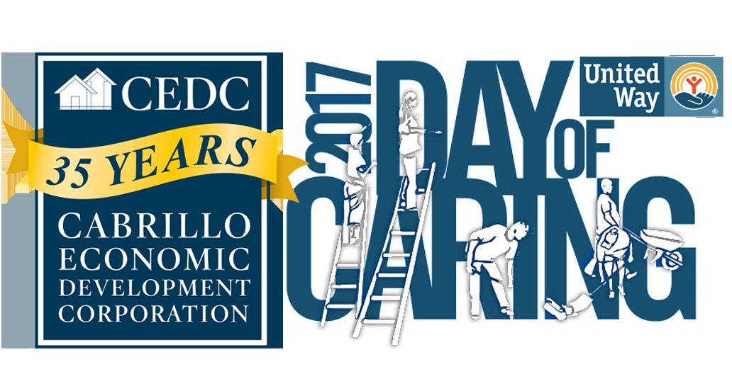 Cabrillo participates in United Way's Day of Caring