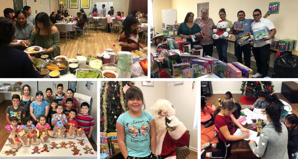 Los eventos, actividades unen a los residentes de Cabrillo