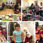 Holiday events sponsored by Resident and Community Services