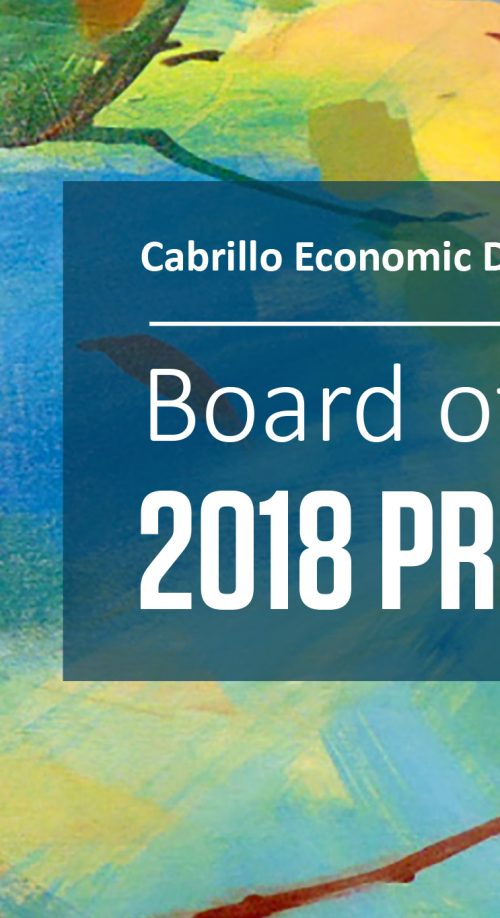 Cabrillo now accepting board member applications