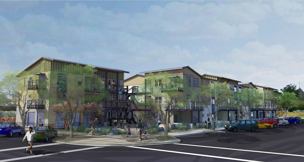 Cabrillo receives $330,000 Affordable Housing Program grant