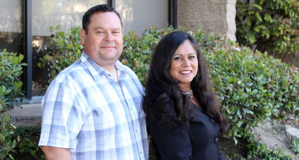Cabrillo welcomes Ontiveros, Rodriguez to Board of Directors