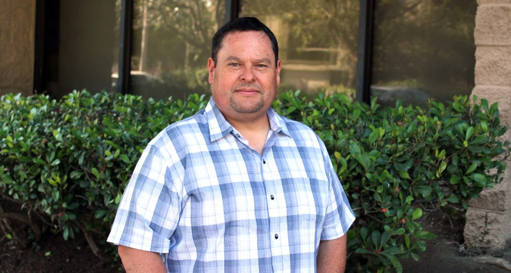 Meet Cabrillo Board member Victor Rodriguez