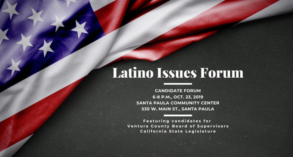 Latino Issues Forum