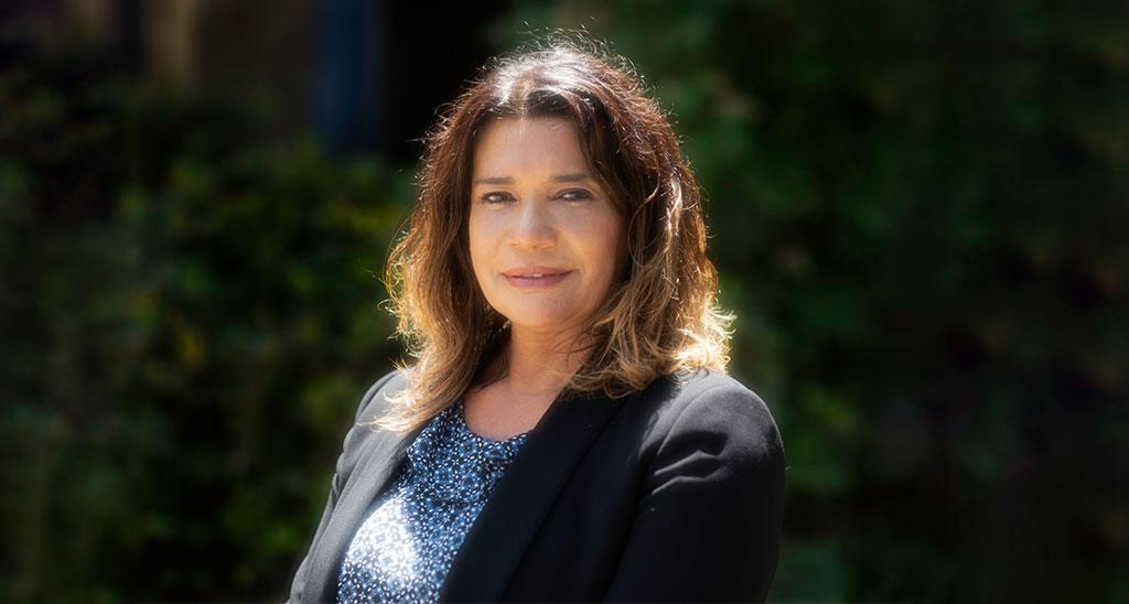 LUZ SOTO JOINS SOUTHERN CALIFORNIA ASSOSCIATION OF NON-PROFIT HOUSING BOARD (SCANPH)
